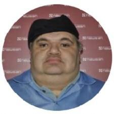 Luciano Oscar Andresさんのプロフィール