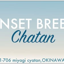 SUNSET BREEZE Chatan er SuperHost.