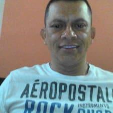 Profil utilisateur de Luis Raul