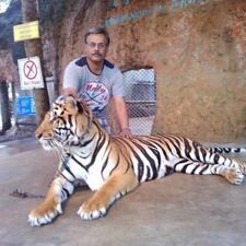 Surendran User Profile