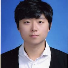 Profil utilisateur de Beomju