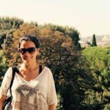 Viviana - Uživatelský profil