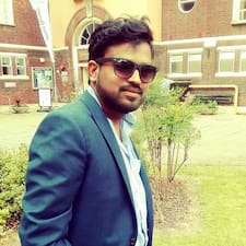 Prashant User Profile