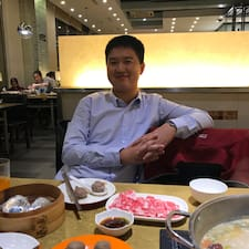 宁远 - Uživatelský profil