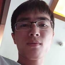 中华 Brugerprofil