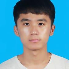 武镇 User Profile