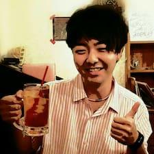 Shunsuke User Profile