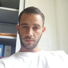 Profil utilisateur de Thibaud