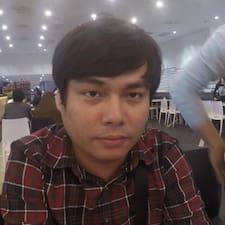 Profil Pengguna Sakmedy