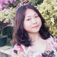 甜甜 User Profile