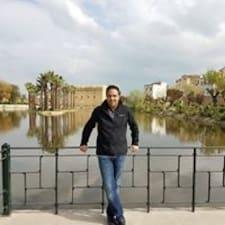Mustapha User Profile