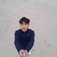 Профиль пользователя Chang Tae