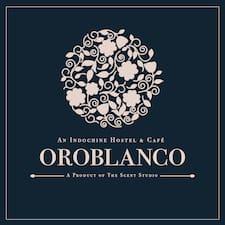 Oroblanco Brukerprofil