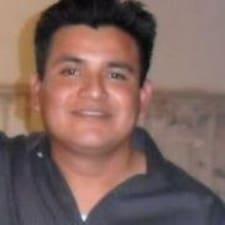 Profilo utente di Cesar Gustavo