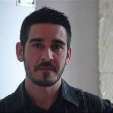 Rodrigo - Uživatelský profil