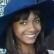 Sabrina Cristina - Profil Użytkownika