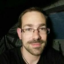 Profil Pengguna Eddie