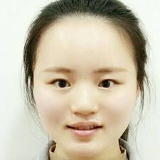 慧余 felhasználói profilja