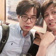 โพรไฟล์ผู้ใช้ Hyungjun