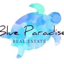 Blue Paradise User Profile
