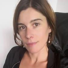 Stéphanie Brukerprofil