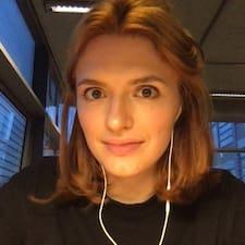 Juliane Liv Brugerprofil