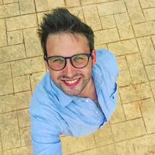 Edgaras User Profile