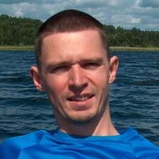 Profilo utente di Aleksei