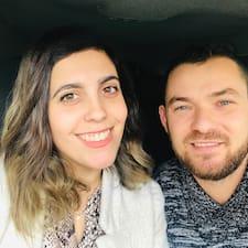 Sara & Mário User Profile