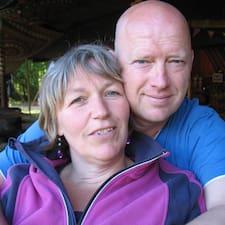 Profil korisnika Gerda En Gerrit