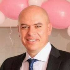 Edgar Javier User Profile