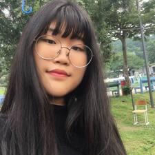 Hye-Bin - Uživatelský profil