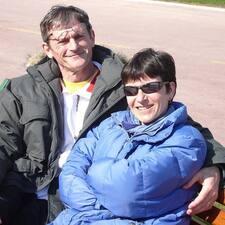Jean Pierre Et Cathy Brugerprofil