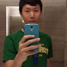 Profil utilisateur de Yu Guang