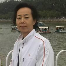 艳琼 - Profil Użytkownika