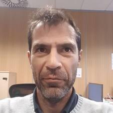Juan Jesus - Uživatelský profil