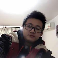 屹贝 - Uživatelský profil