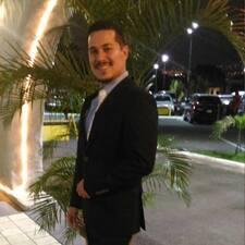 Alonso - Uživatelský profil