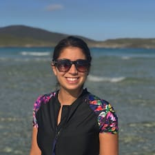 Sadhana User Profile