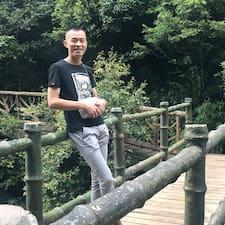 Profil utilisateur de 越