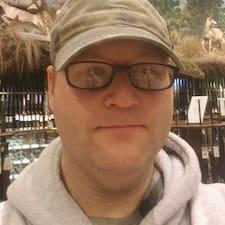 Profil utilisateur de Kristopher
