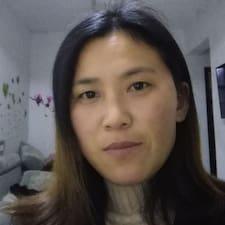 Profil Pengguna Chang