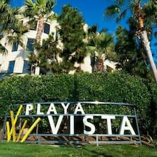 Perfil de usuario de Ms. Playa Vista