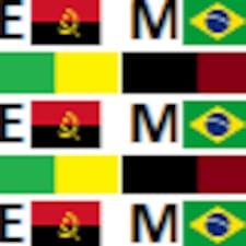 Moisés User Profile