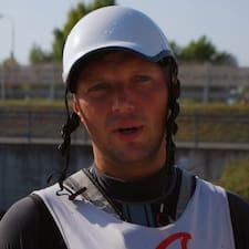 Andriy Brugerprofil