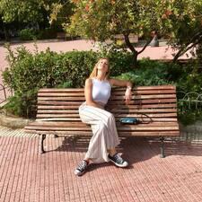 Anouk - Profil Użytkownika