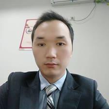 Profil korisnika 金涛