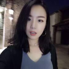 Profil korisnika 潇潇