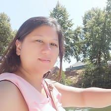 Profil utilisateur de Thi Thu Ha