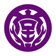 Profil utilisateur de Migi